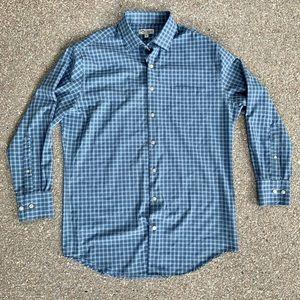 Peter Millar Button Down Shirt